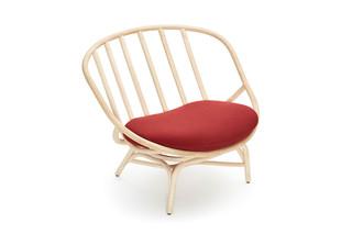 Armadillo armchair T030  by  Expormim
