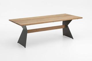 NERO Tisch  von  Niehoff Garden