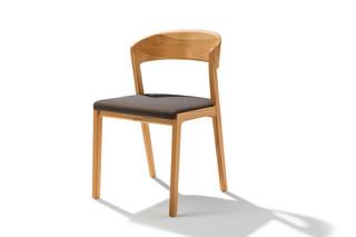 mylon Stuhl  von  TEAM 7