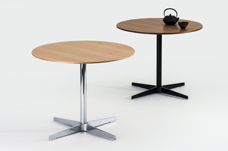 TEA_TABLE_LEGNO side table  by  FORMvorRAT