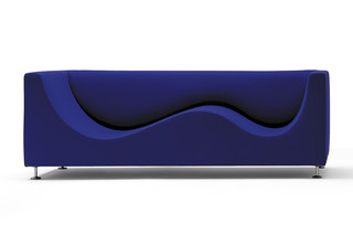 THREE SOFA DE LUXE  by  Cappellini