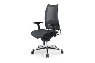 Thyme Operative swivel chair  by  Fantoni