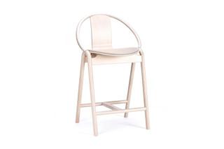 Again bar stool 313 006  by  TON