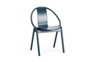Again chair 311 005  by  TON