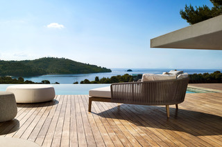 Mood daybed  by  Tribù