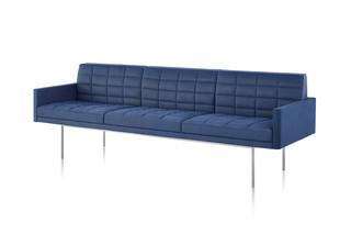 Tuxedo Lounge Sofa  von  Herman Miller
