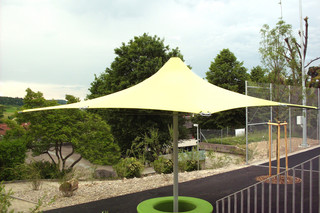Shade Structure Type SHP  by  MDT tex
