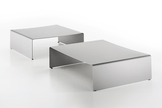 LA TABLE BASSE  von  MDF Italia