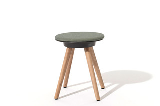 Timba stool  by  Bene