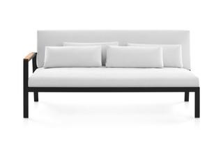 Timeless sofa  by  Gandia Blasco