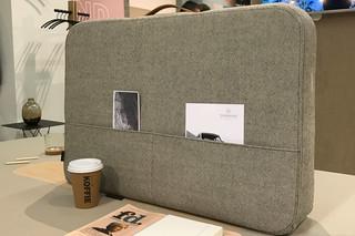Trunk Desk  by  Cascando