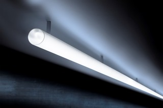 Tube38 endless LED  von  LFF Licht Form Funktion