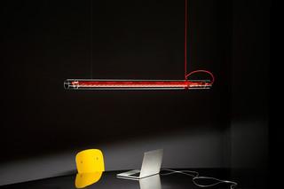 Tubular  by  Ingo Maurer