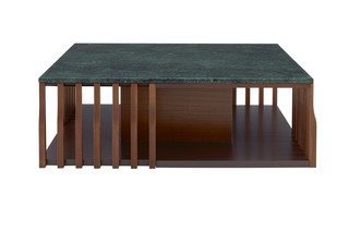 UTOPIA coffee table  by  ligne roset