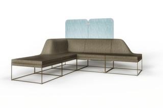 Umami Lounge System  von  Steelcase