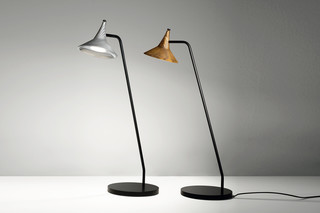 Unterlinden Tavolo  by  Artemide