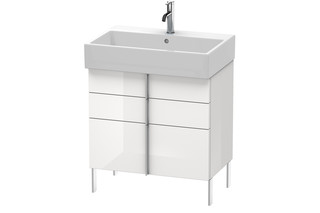 Vero Air Vanity unit  by  Duravit