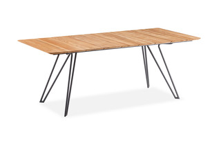 VARANO table  by  ​Niehoff Garden