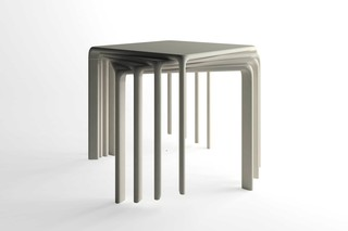KES table  by  VONDOM