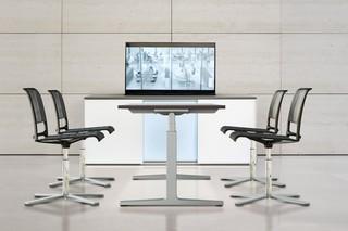Schranksystem M7 media board  by  VARIO