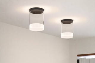 Guise ceiling  by  VIBIA