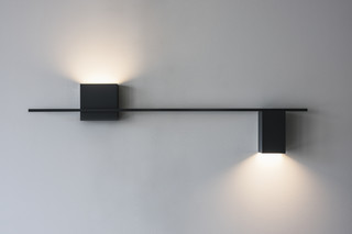 Structural wall  by  VIBIA