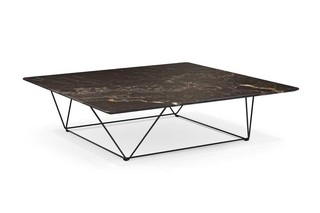 Oki table  by  Walter Knoll