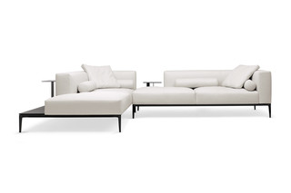 Jaan Living sofa  by  Walter Knoll