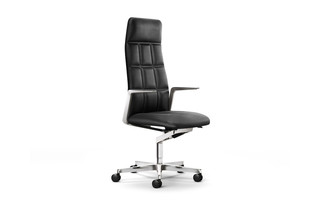 Leadchair Management  by  Walter Knoll