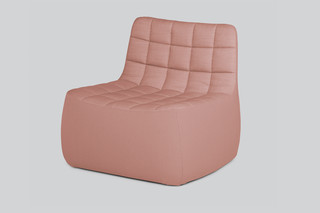 Yam armchair  by  Northern