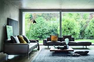 Yard Sofa  von  Lema