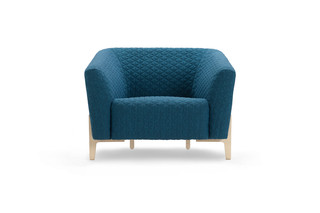 Young easy chair  by  OFFECCT