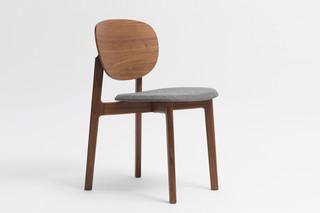 Zenso chair  by  Zeitraum