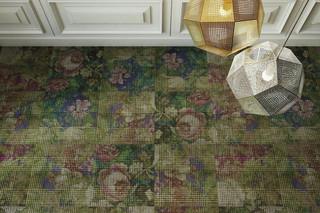 Aberdeen carpet tile  by  OBJECT CARPET