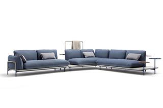 515 ADDIT Sofa  von  Rolf Benz