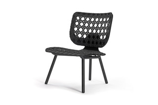 Aërias Lounge Chair  von  ClassiCon