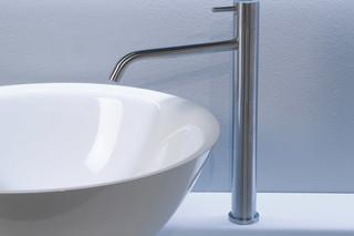 Ayati faucet  by  Antonio Lupi