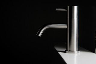 Ayati bidet faucet  by  Antonio Lupi