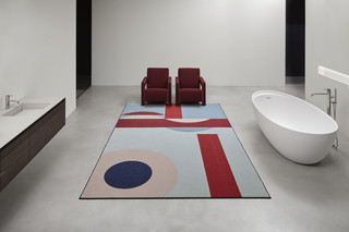 Geometrie Volanti  by  Antonio Lupi