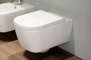 Komodo WC  by  Antonio Lupi