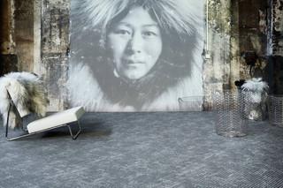 Arctic 700 Formatteppich  von  OBJECT CARPET