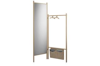 MYA Garderobe-Raumteiler  von  burgbad