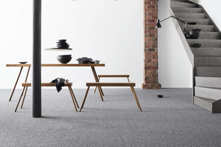 Bowlloop 900 rug  by  OBJECT CARPET