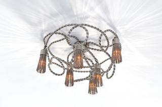 Sultans Of Swing Ceilinig Lamp  by  Brand van Egmond