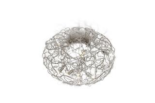 Crystal Waters Ceiling Lamp  von  Brand van Egmond