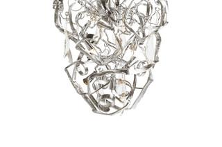 Delphinium Chandelier Conical  von  Brand van Egmond