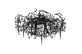 Flower Power Ceiling Lamp  by  Brand van Egmond