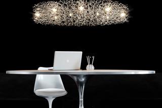 Hollywood Chandelier Round  by  Brand van Egmond