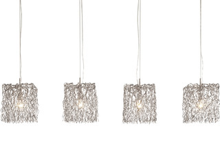 Hollywood Hanging Lamp Block  von  Brand van Egmond