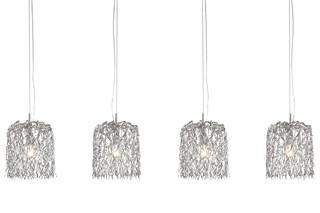 Hanging Lamp InLine  by  Brand van Egmond